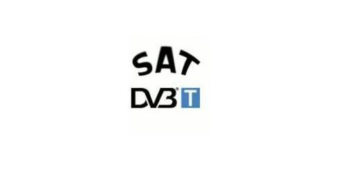 Telewizja DVB-T / SAT