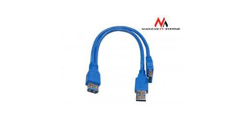 Kable i przejściówki USB