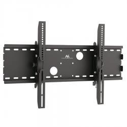"Maclean MC-521 B uchwyt do telewizora 37-70"" max vesa 600x400 do 75kg czarny"