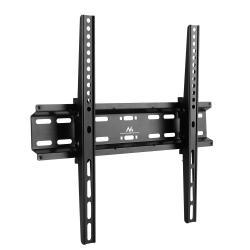 """Uchwyt do telewizora lub monitora 32-55"""" Maclean MC-748 czarny max vesa 400x400 35kg"""