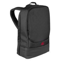 Plecak Antykradzieżowy, Laptop 15,6 Tablet, Port USB Do Ładowania Telefonu - NanoRS RS910 B Czarny
