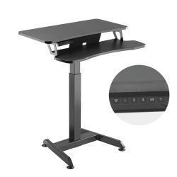 Biurko elektr. stolik, regulacja wys MC-835